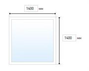 Эконом. Глухое окно (1400x1400)